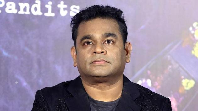 Music Director AR Rahman and his band were scheduled to perform in May and June this year in North America.(ANI)