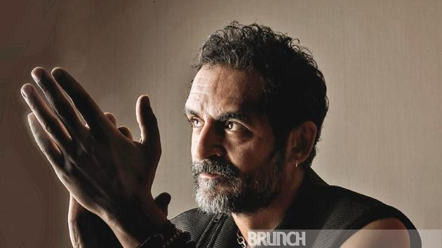 Karsh Kale is one of the pioneering musicians who defined the Asian Underground scene of the early '90s(Aalok Soni)