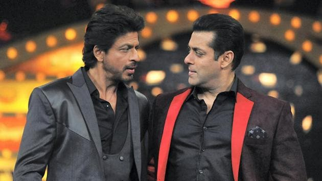 Producer Nikhil Dwivedi said that Shah Rukh Khan and Salman Khan generously contribute to charities.