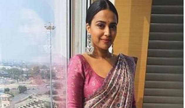 Swara Bhaskar has spoken about her relationship with Himanshu Sharma.