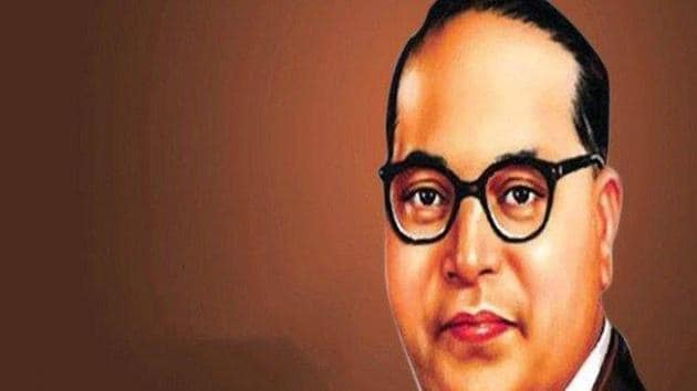 The architect of the Constitution of India, Ambedkar led a crusade for the upliftment and empowerment of Dalits in the country.(ANI)