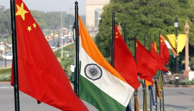 India and China have finalised a long list of events to mark the year including dozens of exchange programmes and cultural, religious and trade promotion activities.(HT Archives)
