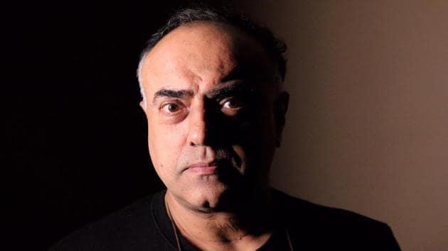 Rajit Kapur(Photo: Vikas Tomar)