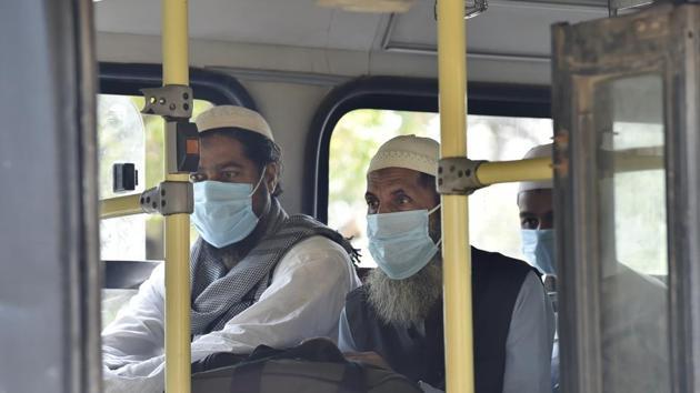 Covid-19 update: Nizamuddin markaz trail widens; coronavirus cases in India hit... thumbnail