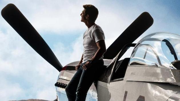 Top Gun release has been postponed due to coronavirus pandemic.