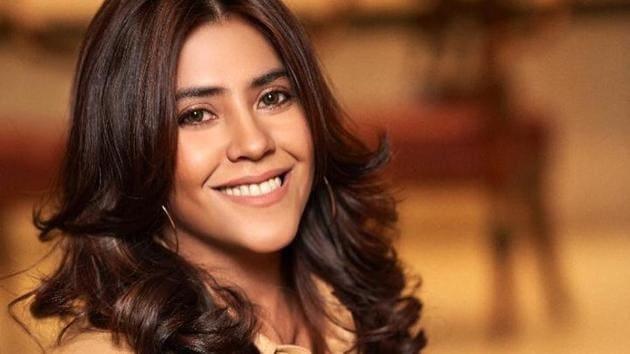 Ekta Kapoor is doing her bit to safeguard her employees at Balaji Telefilms.