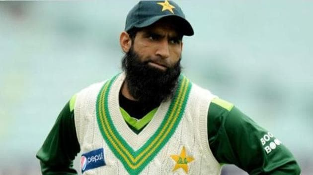 Mohammad Yousuf(Twitter)