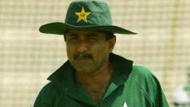 File image of Javed Miandad(Getty Images)