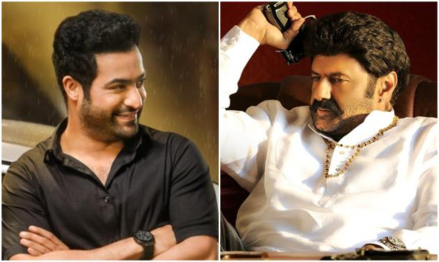Jr NTR and Nandamuri Balakrishna were reported to have turned down the role of NTR in Thalaivi.
