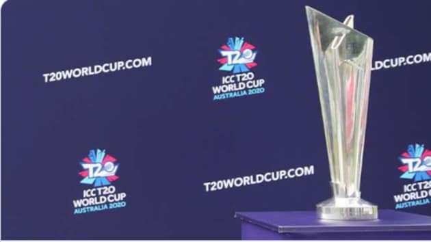 T20 World Cup(Twitter)