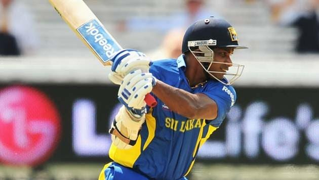 File image of Sanath Jayasuriya(Twitter)