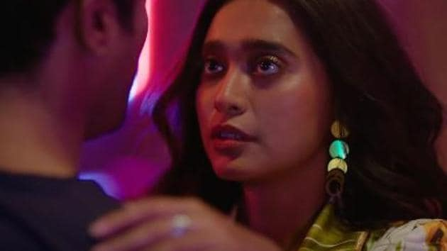 Sayani Gupta plays a journalist in Four More Shots Please.