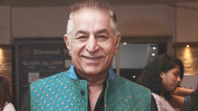 Dalip Tahil's show Buniyaad is being aired on small screen again amid nationwide lockdown.
