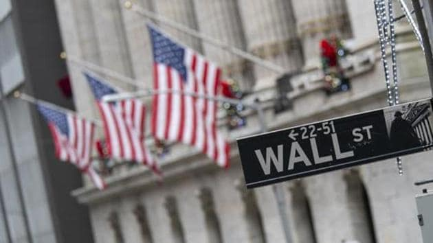 Early gains in the United States helped push MSCI's index of global equities up 0.69% after a broad rally in Japan and modest declines in Europe.(AP file photo)