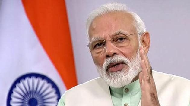 Prime Minister Narendra Modi(ANI)