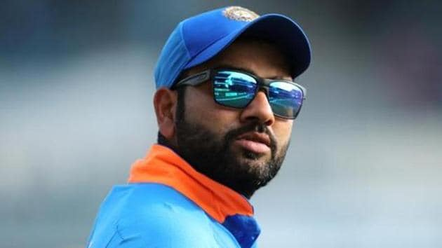 File image of Rohit Sharma(Getty Images)