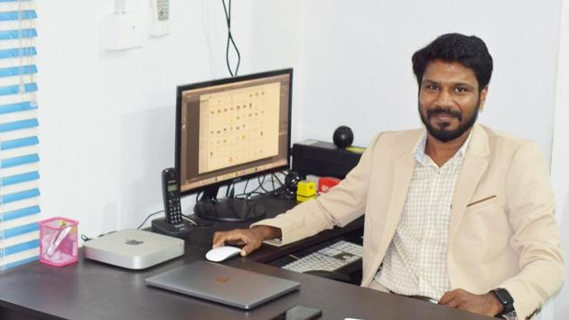 Sreekumar is a rising IT entrepreneur whose successful businesses include website development through B4creations and blogging through B4blaze.