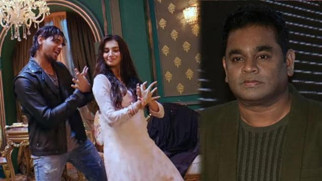 Soon after release of Masakali 2.0, AR Rahman asked fans to enjoy the original version composed by him.