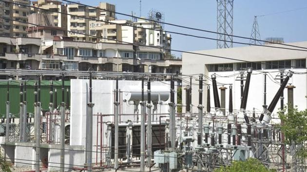 Electricity generation grew at 8.1 per cent as against a growth of 1.3 per cent in February 2019. Mining sector output grew by 10 per cent compared to a growth of 2.2 per cent earlier. (Photo by Sakib Ali /Hindustan Times)