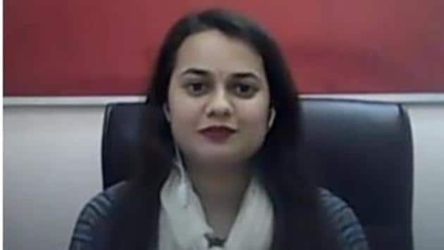 Tina Dabi, the 26-year-old Indian Administrative Service (IAS) officer and a part of the team that handled the Covid-19 situation in Rajasthan's Bhilwara.