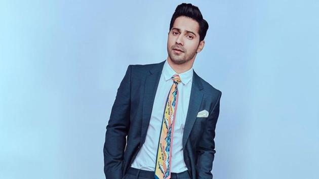 Varun Dhawan said that one of his family members in the US has tested positive for the coronavirus.