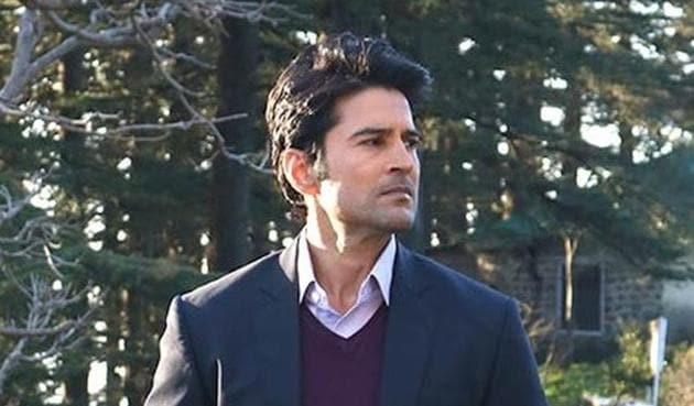 Rajeev Khandelwal said that men, too, were victims of sexual harassment.