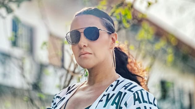 Neha Dhupia was trolled for her Roadies comment.