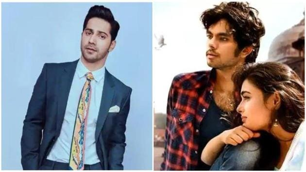 Varun Dhawan says his relative has tested positive for coronavirus. Read our review of Bamfaad.
