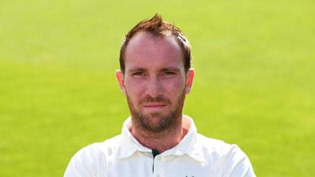 Brendan Taylor(Getty Images)