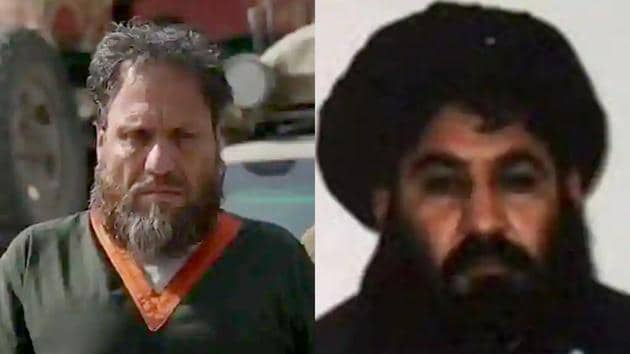 Arrested ISKP chief Aslam Farooqui has told interrogators that 90 percent of his fighters have been neutralised by the Taliban, whose sword arm is Sirajuddin Haqqani, head of Haqqani network(Agencies)