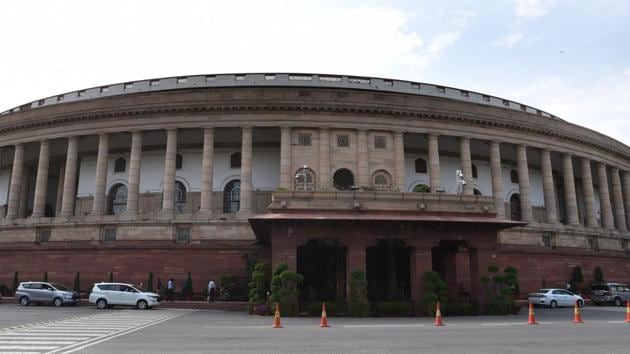 The workings of legislatures in India and around the world are marked by ceremony and rigid rules of functioning. But they also have an advantage. They can effect institutional changes quickly(Arvind Yadav/HT PHOTO)