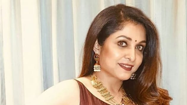 Ramya Krishnan will reprise Tabu's role in Andhadhun's Telugu remake.