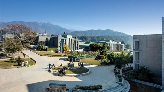 The virtual UPES campus, perhaps the biggest in terms of scale and operations, was set up within the first week of the nation-wide lockdown implemented by the government to arrest the spread of Corona virus.