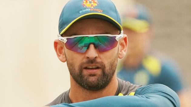 File image of Nathan Lyon(Getty Images)