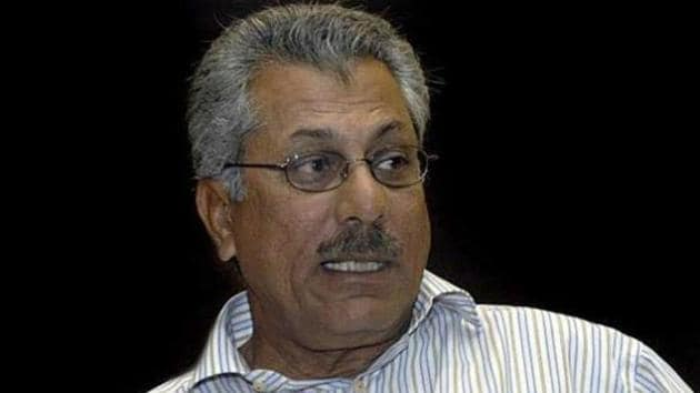 File image of Zaheer Abbas(Twitter)