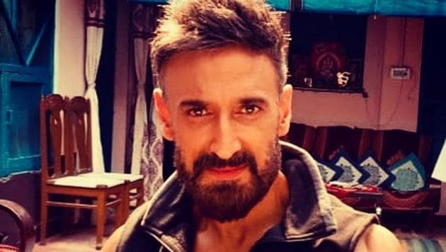 Rahul Dev will now be seen in the film, Torbaaz.