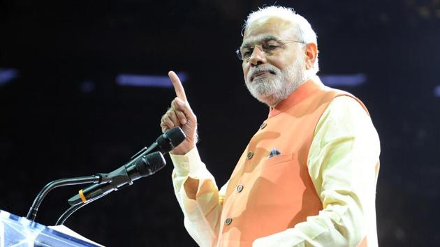 PM Narendra Modi has cleared consignments of HCQ and other drugs for nearly 108 countries.