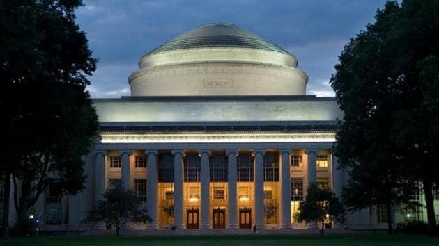 Massachusetts Institute of Technology.(mit.edu)
