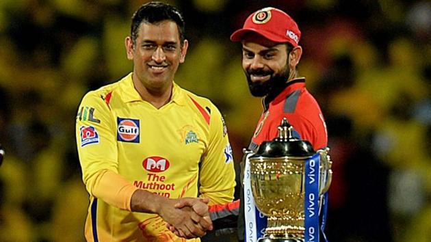 The BCCI has suspended this year's IPL till further notice(Twitter)