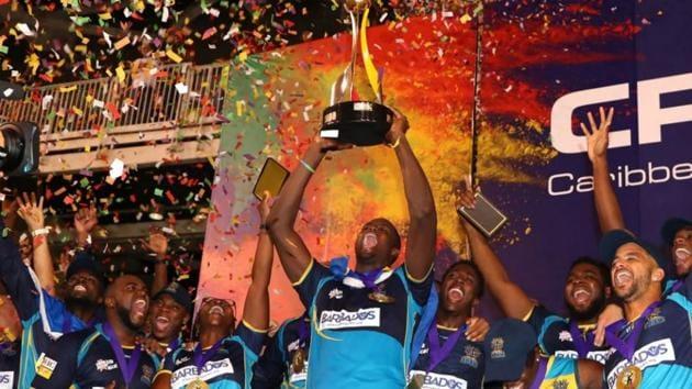 Caribbean Premier League(Twitter)