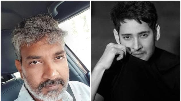 SS Rajamouli is currently working with Ram Charan and Jr NTR in RRR.