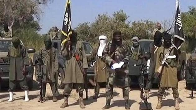 The dead men were among a group of 58 suspects captured during a major army operation around Lake Chad launched by President Idriss Deby Itno at the end of March.(AFP file photo. Representative image)