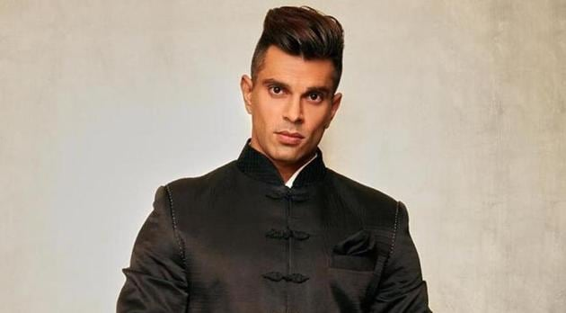 Actor Karan Singh Grover reveals how he is keeping things productive around the house