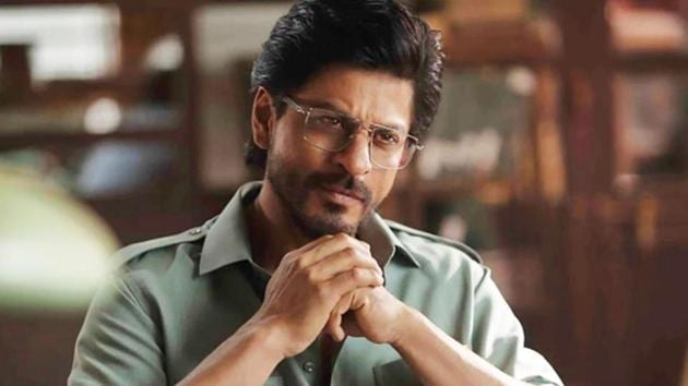 Shah Rukh Khan was last seen in the 2018 box office disaster Zero.