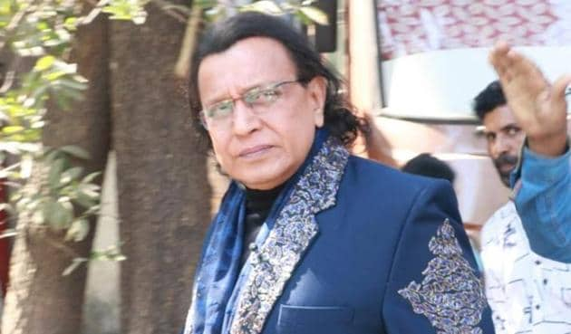 Mithun Chakraborty's father breathed his last on Tuesday evening.(IANS)