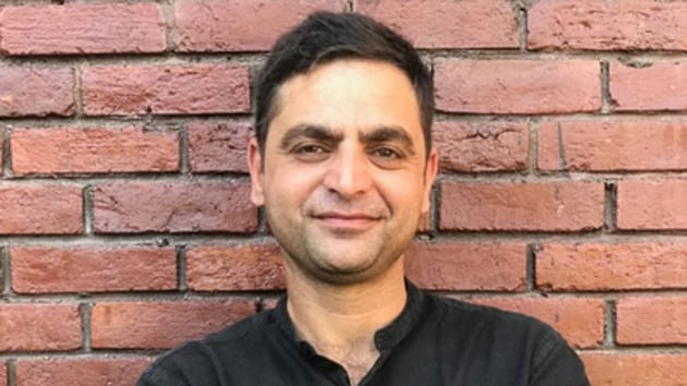 Gowhar Geelani is a journalist from Kashmir(Twitter/@GowharGeelani)