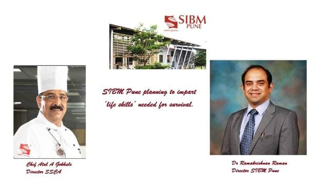 To offer this life skill, SIBM Pune plans to collaborate with a sister institution, Symbiosis School of Culinary Arts (SSLA) which is also a constituent of Symbiosis International University.(Digpu)