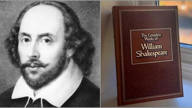 Shakespeare Day 2020: Lesser-known facts, famous quotes by the Bard of Avon, William Shakespeare.(Instagram)