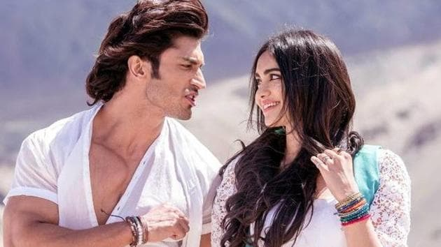 Vidyut Jammwal and Adah Sharma have worked together in Commando 2 and 3.