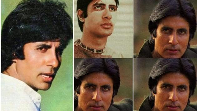All through the pandemic, Amitabh Bachchan has been sharing motivational posts.